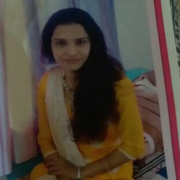 Profile picture of Priyanka Pravinchandra Sejpal