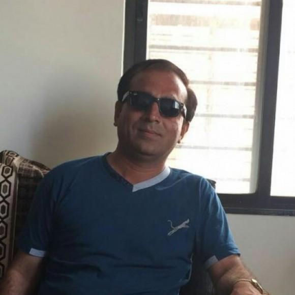 Profile picture of Vipul Kanubhai Karia