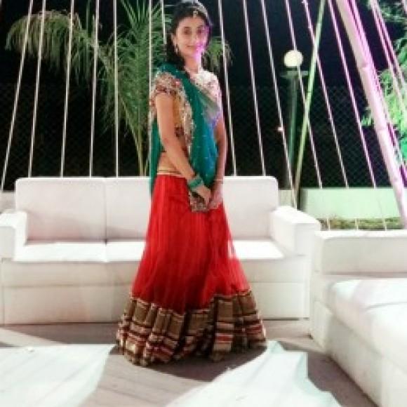 Profile picture of CS Pooja Sejpal