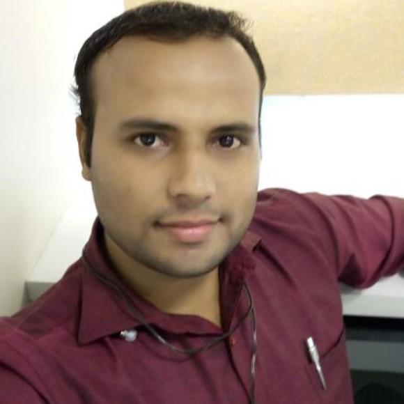 Profile picture of Viren Thakkar