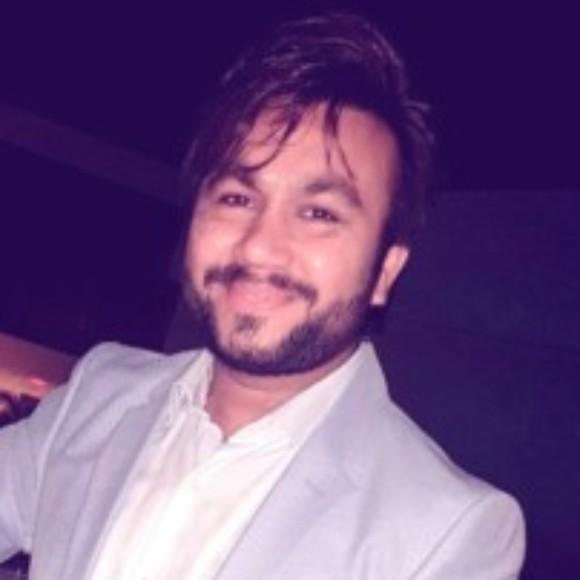 Profile picture of Fenil Atulbhai Thacker
