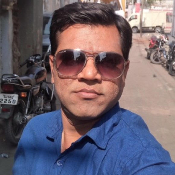 Profile picture of Parag hasmukhbhai Thakkar