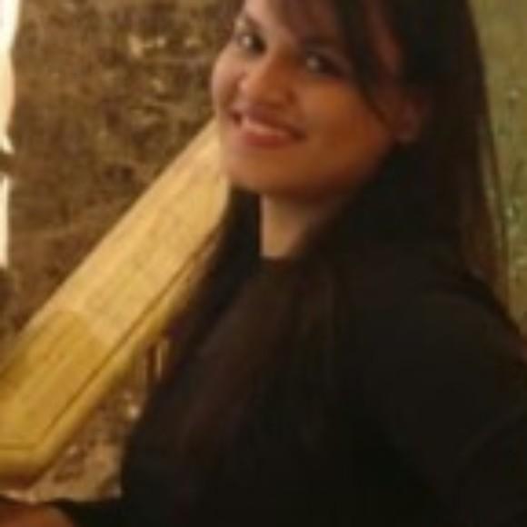 Profile picture of CA Nirali Raja