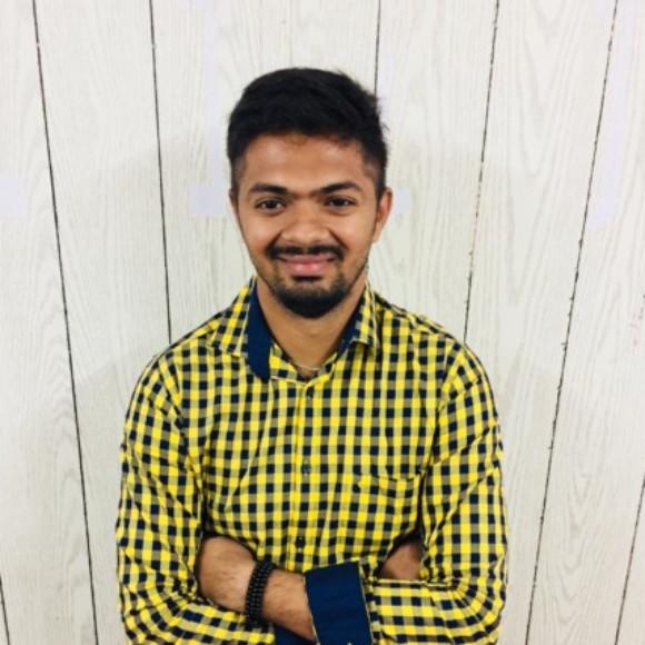 Profile picture of Bhargav Majithiya