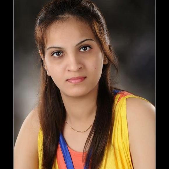 Profile picture of Ekta Dineshbhai vinda