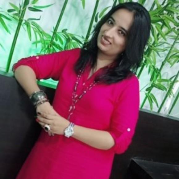 Profile picture of Bhakti Ravindrakumar Tanna