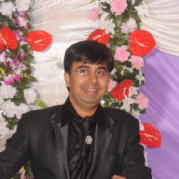 Profile picture of SATISH SAMANI