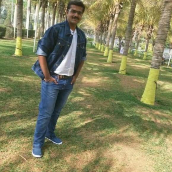 Profile picture of SHAKTI SURESHBHAI THAKKAR
