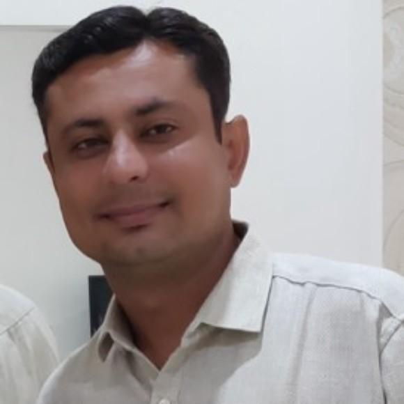 Profile picture of nehal budhadev (bhayyu)