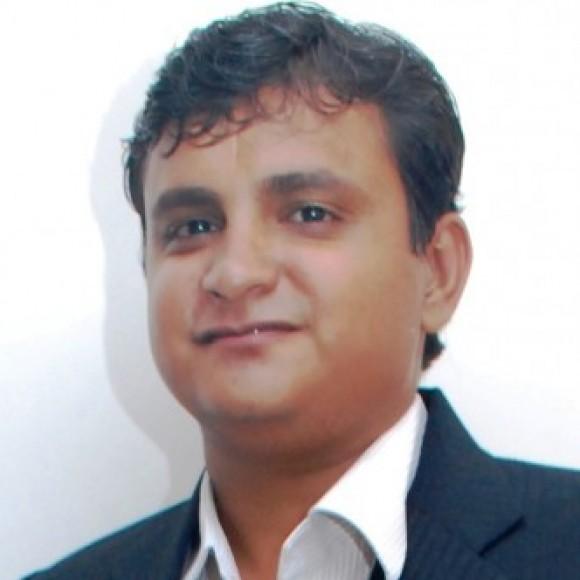 Profile picture of Janakkumar Rasiklal Tanna