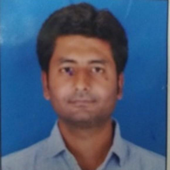 Profile picture of Divyesh Karshandas Kotecha