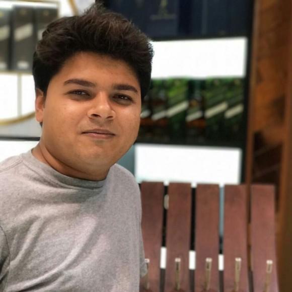 Profile picture of Vishal Dipakbhai Sodha