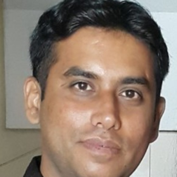 Profile picture of Nilay Haresh Vasani