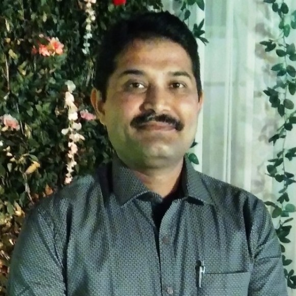 Profile picture of Devang Vinodrai Thakker