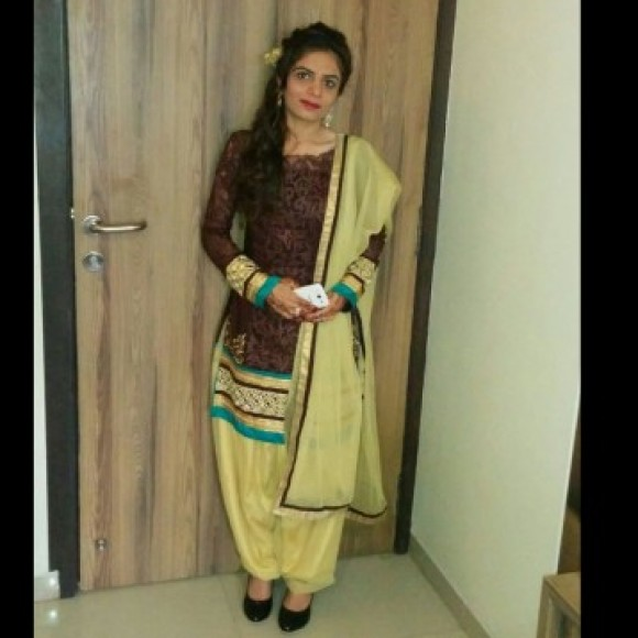 Profile picture of Trusha Pradeepbhai Sodha