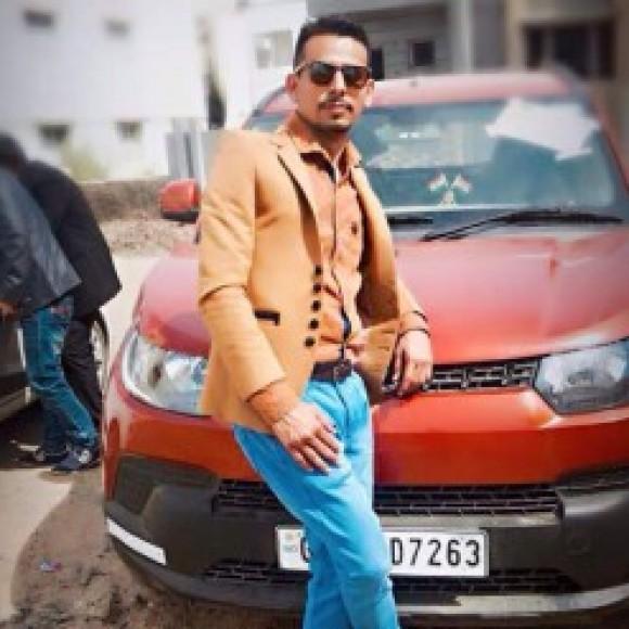 Profile picture of Trushang Dineshkumar Thakkar
